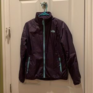 The North Face 3 in 1 ski jacket